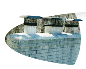 Chimney Cap Sales And Installation In Massachusetts