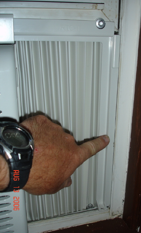 How To Bat Proof An Air Conditioning Unit